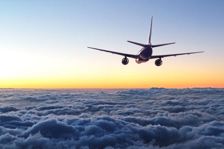 Anreise per Flugzeug, Anreise nach Radstadt