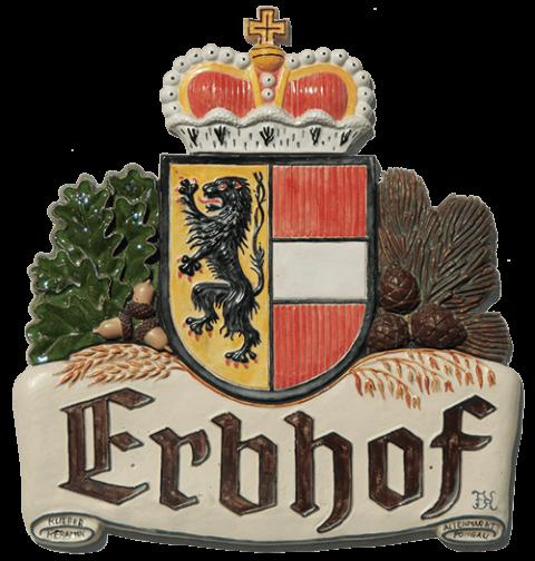 Erbhof-Wappen